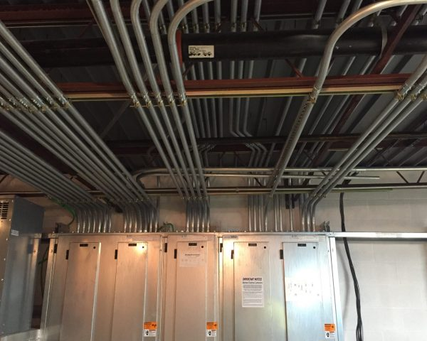 Service panels 3